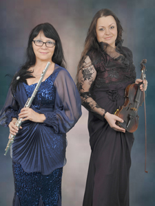 Flute & Violin