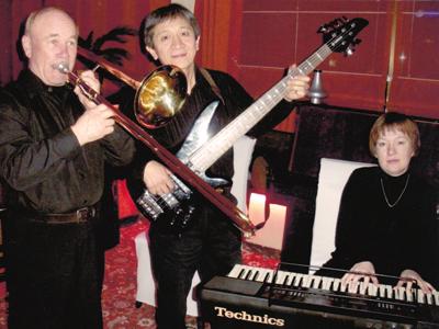 Jazz Trio Classic