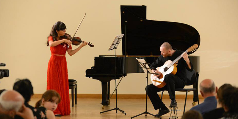 Musicians for events Dubai