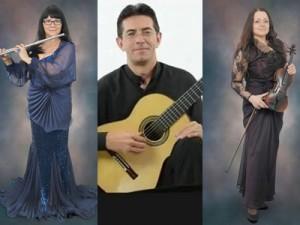 Trio Musicians Dubai