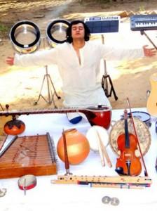 One Man Orchestra Dubai