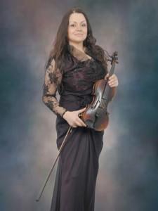 Violinist Dubai