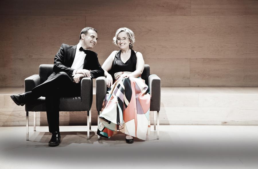 Carles & Sofia Duo