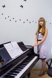 Classical Pianist Dubai