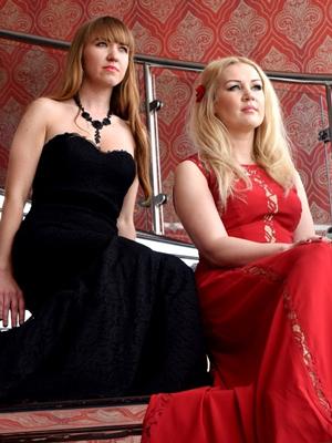 Female Duo Singer / Piano