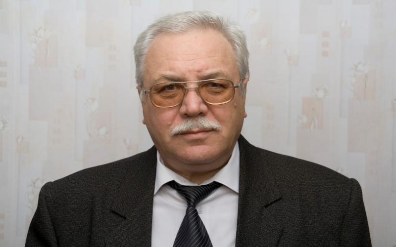 Vladimir Gusev
